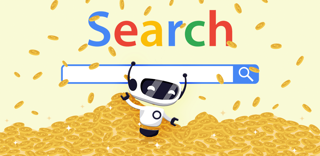 How Do Private Search Engines Make Money?