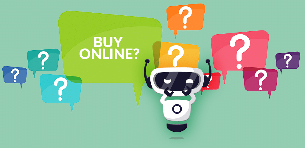 Privacy Tip of the Week: Ask Yourself These Questions Before Buying Online