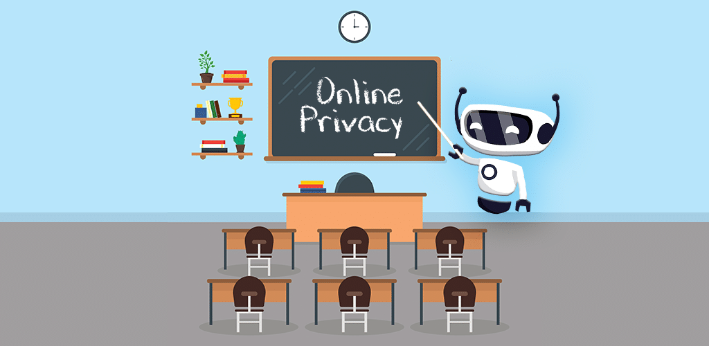 Privacy Tip of the Week: Teach Kids About Online Privacy