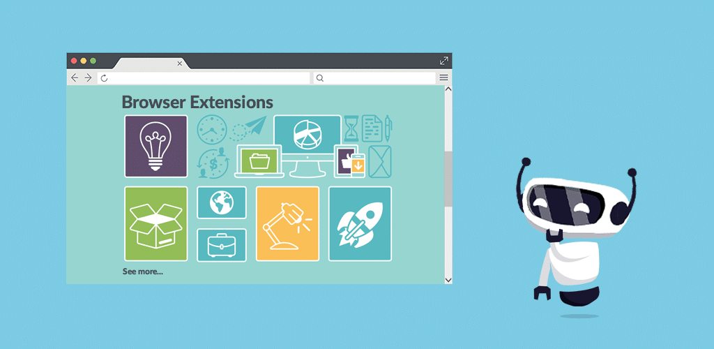 The Browser Extensions Everyone Should Use to Protect Their Privacy