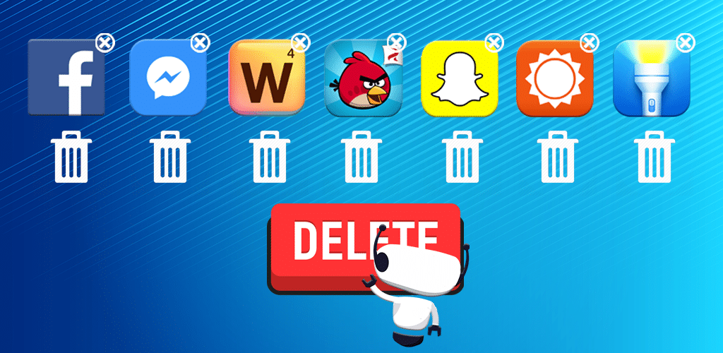 Privacy Tip of the Week: Delete These 7 Apps
