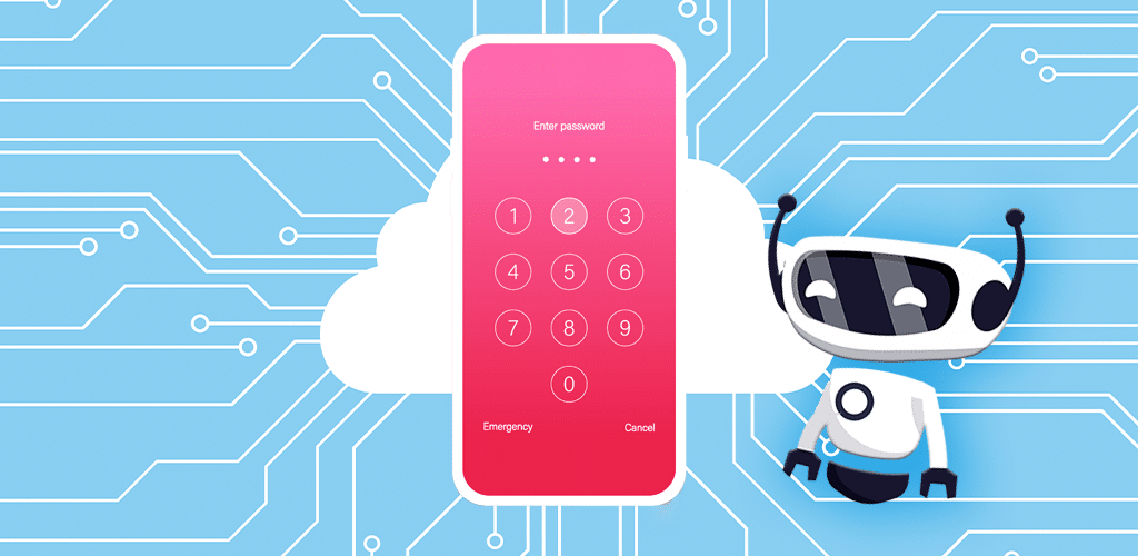 Privacy Tip of the Week: Protect Your Smartphone