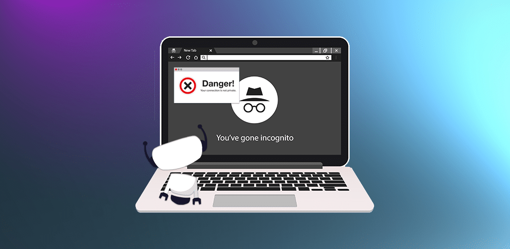 Privacy Tip of the Week: Don't Use Incognito Mode