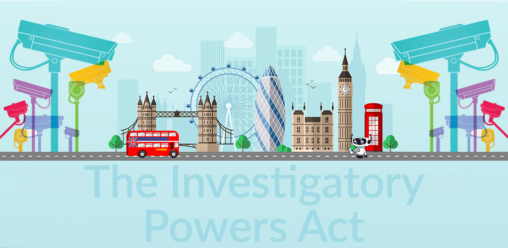 Investigatory Powers Act