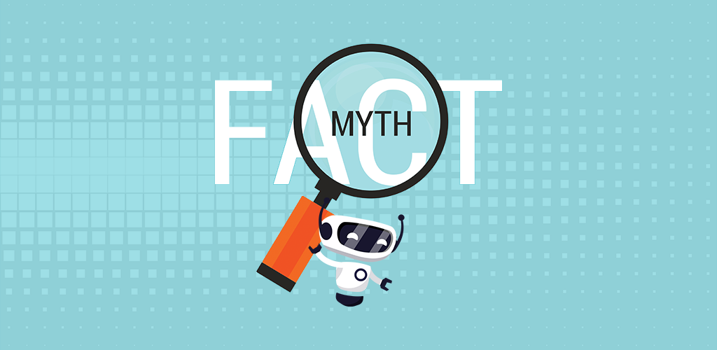 VPN Service Myths